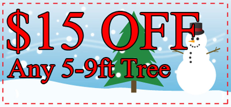 did you know that real christmas trees support life by absorbing carbon dioxide and other gases and emitting fresh oxygen the farms that grow christmas - Christmas Tree Store Coupon